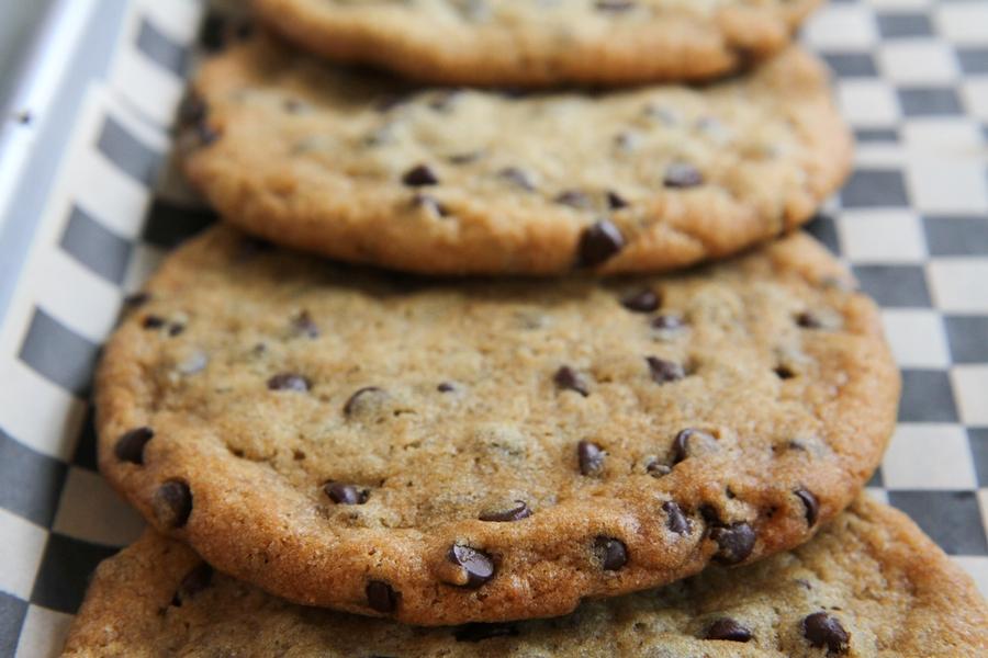 Vegan Cookies & Treats - Papa Ganache Vegan Bakery